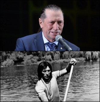 Ivan Patzaichin, o legenda a sportului romanesc, a murit azi-dimineata. Canoistul avea 71 de ani