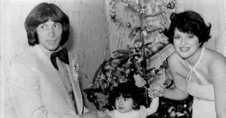 Povestea de iubire dintre Ivan Patzaichin si sotia Georgiana. S-au cunoscut in 1975: A fost dragoste la prima vedere
