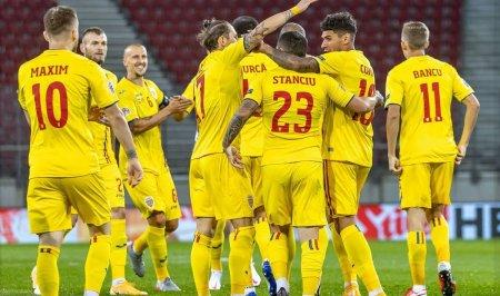 Un jucator din echipa nationala a fost depistat pozitiv cu COVID! Ce se va intampla la meciul cu Liechtenstein