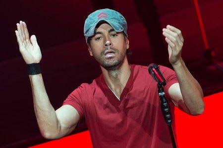 Enrique Iglesias va lansa pe 17 septembrie ultimul <span style='background:#EDF514'>ALBUM</span>. Ma aflu in acel moment al vietii