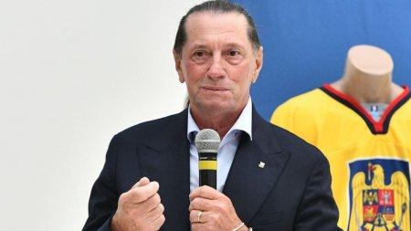 Canoistul Ivan Patzaichin a murit la 71 de ani. Trupul lui va fi depus luni la Clubul Dinamo