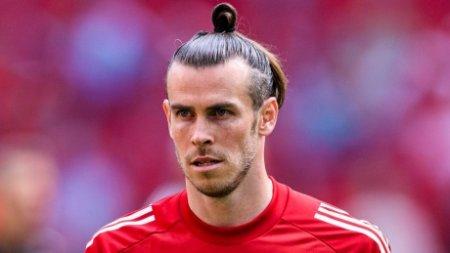 VIDEO| Planul galezului Gareth Bale pentru eliminarea rasismului: Excluderea Ungariei din preliminariile Cupei Mondiale