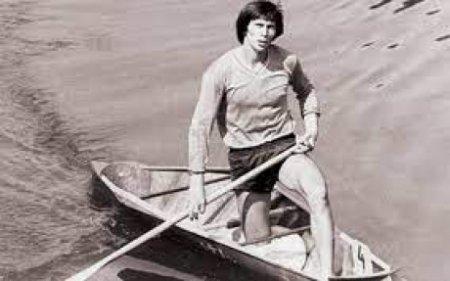 Cine a fost Ivan Patzaichin, legendarul campion roman la caiac canoe. Fabulosul exemplu de perseverenta al cursei cu vasla rupta