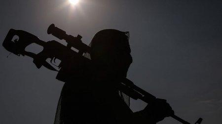 <span style='background:#EDF514'>ISIS</span> ataca si ucide 13 politisti la Al-Rashad, in Irak