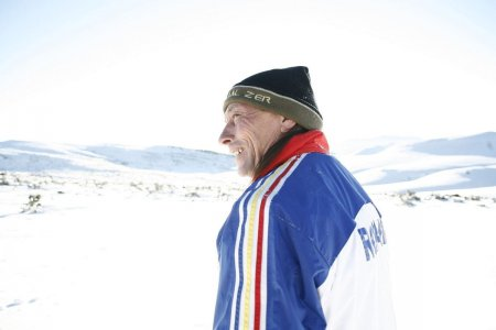 Povesti de cabana cu Ivan Patzaichin » Reportaj special semnat Catalin Tolontan si Luminita Paul, in intimitatea marelui campion