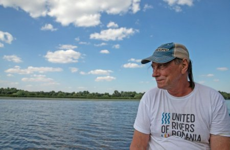 Tolo: Ivan Patzaichin a murit dupa ce ne-a invatat pe toti ca nimic nu e incurabil