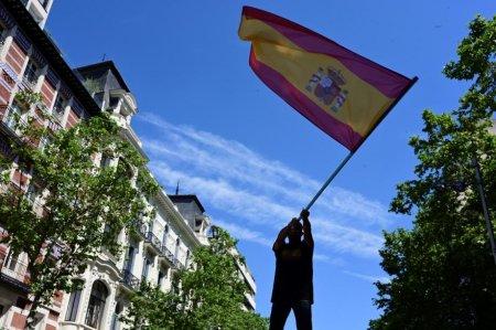 Spania anunta ca va majora salariul minim