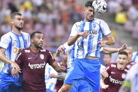 Dan Petrescu a asigurat ca Omrani ramane la CFR Cluj, dar turcii ii anunta transferul: 500.000 de euro sacrificati de club