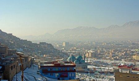 MAE anunta salvarea a inca 80 de <span style='background:#EDF514'>COLABORATORI</span> ai Romaniei din Afganistan! Totalul ajunge la 156