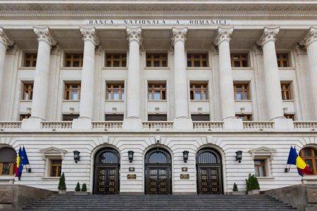 BNR: Rata creditelor neperformante in sistemul bancar a coborat la 3,78% la finele lui iunie