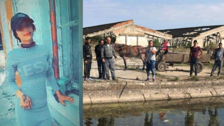 O fata de 15 ani a murit dupa ce a sarit sa-si salveze fratele, cazut intr-un <span style='background:#EDF514'>CANAL D</span>e colectare a apelor din Satu Mare