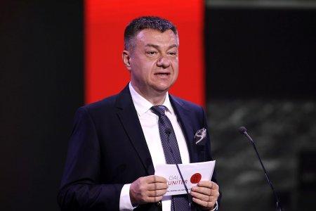 Bogdan Gheorghiu, dupa decesul lui Ion Caramitru: Este o zi neagra pentru Romania
