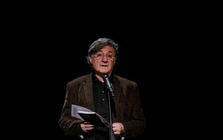 Cine a fost Ion Caramitru, unul dintre cei mai mari actori ai generatiei sale