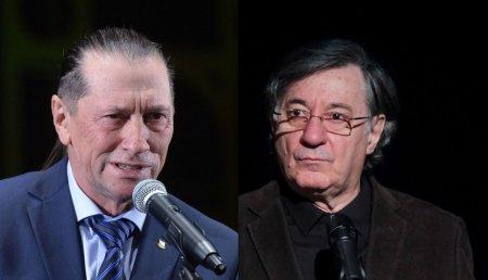 Klaus Iohannis, mesaj dupa moartea lui Ivan Patzaichin si a lui Ion Caramitru: Ne despartim de doi dintre cei mai iubiti romani