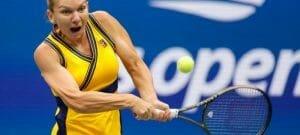 Simona Halep pleaca de la US Open dupa ce reverul romancei nu a functionat