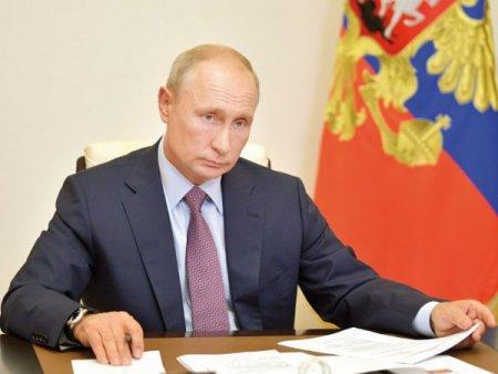 Putin declara zone fara taxe insulele pe care Rusia si le disputa cu Japonia
