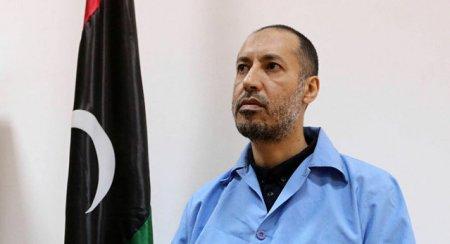 Fiul fostului lider libian Muammar G<span style='background:#EDF514'>ADDA</span>fi a fost eliberat dintr-o inchisoare din Tripoli
