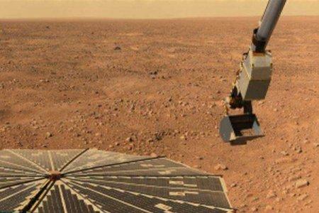 NASA a confirmat ca Per<span style='background:#EDF514'>SEVERA</span>nce a recuperat prima mostra de roca de pe Marte
