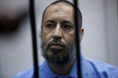 LIBIA: Saadi, fiul fostului lider Muammar Gaddafi, eliberat din inchisoare