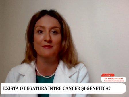 Healthcare <span style='background:#EDF514'>TREND</span>s VIDEO. Cum depistam la timp defectele genetice? Rolul fumatului si al alcoolului. Invitata: Andreea Catana, medic primar in Genetica medicala