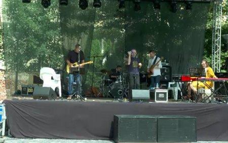 Trei zile de jazz si blues la Brasov. Cea de a 9-a editie a strans peste 100 de artisti