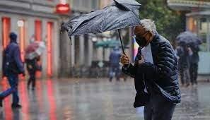Vremea se raceste. <span style='background:#EDF514'>TEMPERATURI SCAZUTE</span> si ploi in unele regiuni