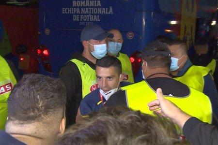 Nicolae Stanciu, clinciuri cu suporterii dupa meci » Tricolorii, huiduiti: Rusine sa va fie + reactia fotbalistului