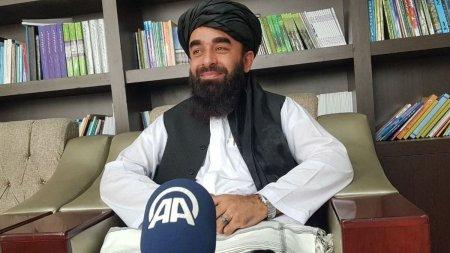 Talibanii anunta ca au cucerit Panjshir, ultimul bastion al rezistentei.