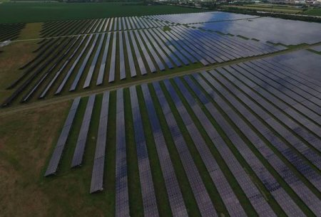 Enel Green Power achizitioneaza de la Mytilineos doua proiecte pentru centrale <span style='background:#EDF514'>FOTOVOLTAIC</span>e cu o capacitate totala de aproximativ 90 MW