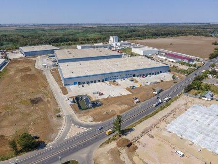 Fortress Reit achizitioneaza Eli Park 1 de la Element Industrial si Paval Holding