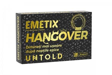 Pregateste-te pentru cel mai asteptat festival cu Emetix Hangover