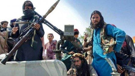 AFGANISTAN: <span style='background:#EDF514'>LUPTATORII</span> de rezistenta din Panjshir dezmint caderea provinciei in mainile talibanilor, care insista ca au cucerit-o