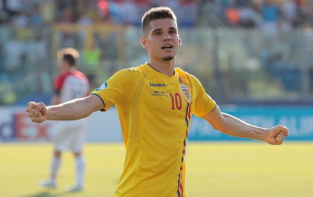 Reactii ale tricolorilor, dupa victoria cu Liechtenstein: A fost un meci greu. Nationalei i-au lipsit enorm fanii