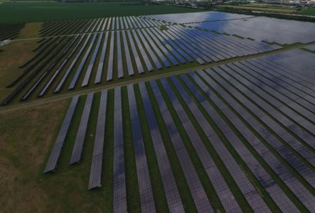 Enel preia doua proiecte de centrale <span style='background:#EDF514'>FOTOVOLTAIC</span>e in Giurgiu si Teleorman, cu o capacitate totala de 90 MW, de la grupul elen Mytilineos. Acceleram tranzitia energetica in Romania