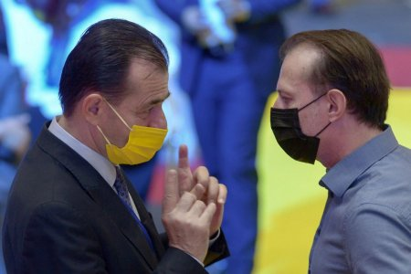 Orban: Intelegerea era ca eu sa raman presedintele partidului, iar Florin Citu sa fie guvernator BNR dupa Isarescu