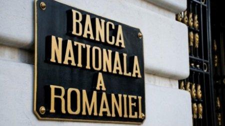 'Ne asteptam ca BNR sa faca primul pas de majorare a dobanzii de politica monetara din noiembrie'