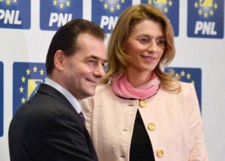 SURSE - Scandal <span style='background:#EDF514'>MONSTRU</span> in sedinta BPR: Alina Gorghiu, replici taioase cu Ludovic Orban