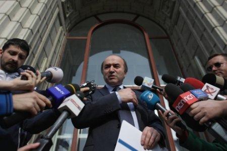 Tudorel Toader, reactie la criza politica declansata de Citu: 'Fac apel la doua principii care trebuie respectate'
