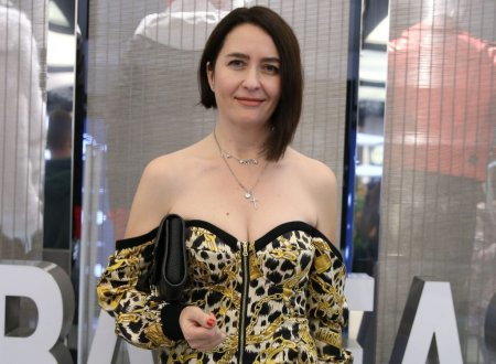Amalia Nastase a ramas repetenta la facultate: Am fost distrusa