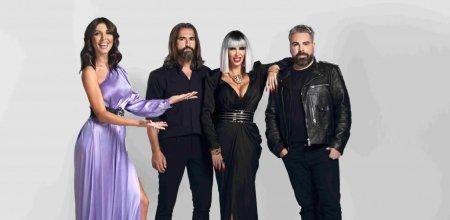 Imagini de la <span style='background:#EDF514'>BRAVO</span>, ai stil! Celebrities sezonul 7. Ce tinute poarta cele noua concurente in prima editie a show-ului
