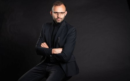 (P) Mihai Nica, antreprenor : As fi vrut sa existe si pe vremea mea oameni care sa ma invete sa nu repet niste greseli