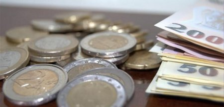 Euro atinge un nou maxim istoric GRAFIC