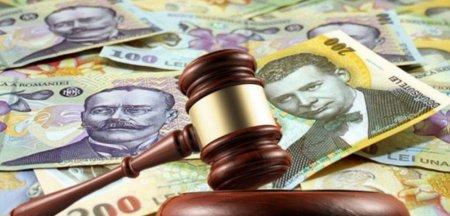 Nou record de pensii speciale: Pensia medie a magistratilor a depasit pragul psihologic de 20.000 de lei