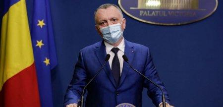 <span style='background:#EDF514'>ASOCIATIILE</span> de elevi cer demiterea ministrului Educatiei Sorin Cimpeanu