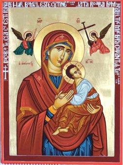 Sfanta Maria Mica sau Nasterea Maicii Domnului, sarbatorita pe 8 septembrie – traditii si <span style='background:#EDF514'>OBICEIURI</span>