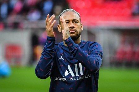 Neymar, clauza incredibila la PSG » Incaseaza o suma uriasa ca sa fie prietenos cu fanii