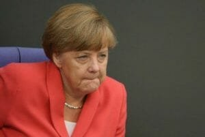 Un diplomat apropiat Angelei Merkel a murit subit in China