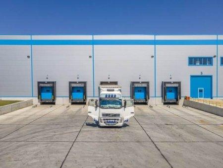 Fortewss Reit achizitioneaza Eli Park 1 de la Element Industrial si Paval Holding