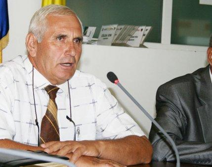 Doliu in lumea politica: președintele Organizației PSD Bălcești a decedat