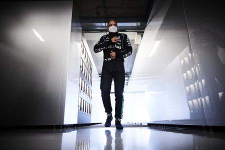 Oficial! Valtteri Bottas paraseste echipa de F1 a <span style='background:#EDF514'>MERCEDES</span>